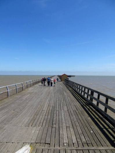 Walton on the Naze (Pier)