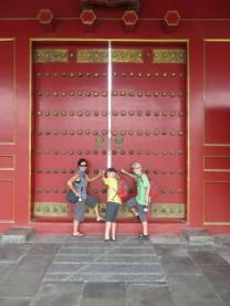 Knock Knock :)