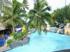 Rarotongan Beach Resort