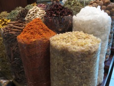 Spice Souk Market