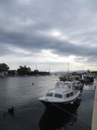 Omis River