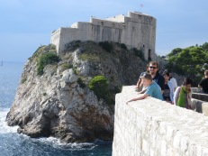 Dubrovnik Wall Walk