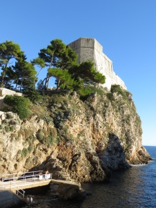 Dubrovnik Fort