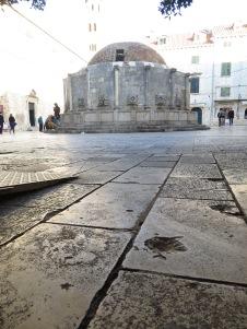 Dubrovnik SIEGE OF 1991