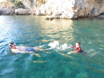1/2 day boat tour from Dubrovnik