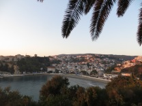 Views of Ulcinj