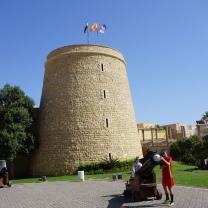 Roquetas Castle